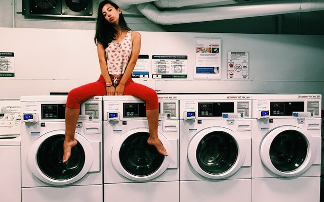 Laundry delivery is more affordable than you think